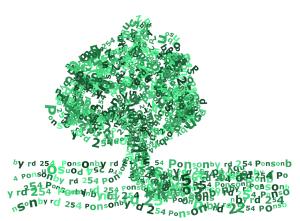 254 tree